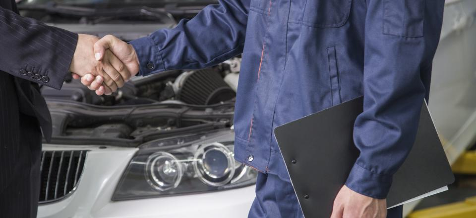 When you need reliable auto repairs fast, we're the guys you want to call.