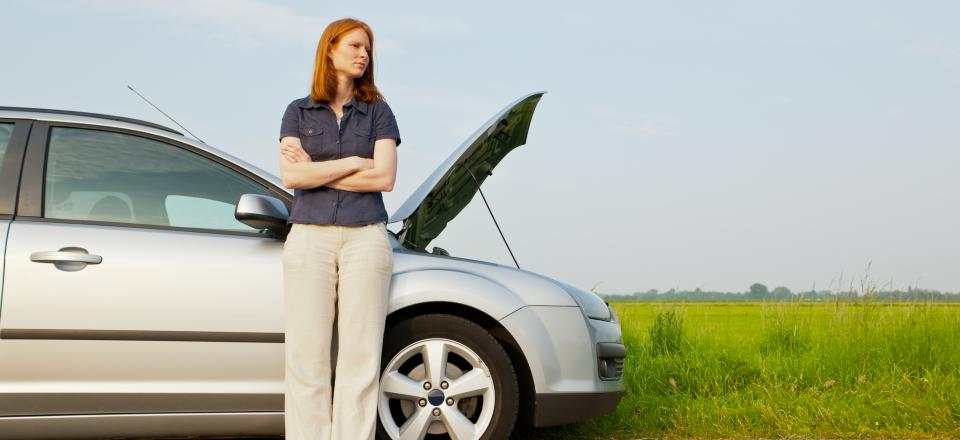 Stranded without gas? Need a jumpstart? Let us help today!